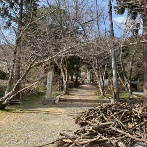 岡山市北区 吉備中山ルート歩きました♪