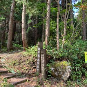 鏡野町 岩井滝と名水岩井