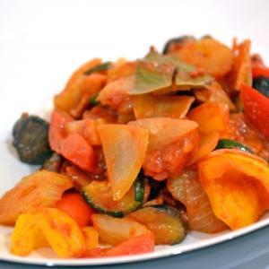 【栄養満点】野菜たっぷり絶品ラタトゥイユのつくり方!