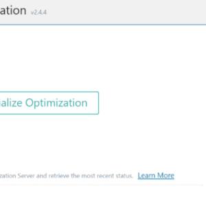 LiteSpeed Cacheプラグインの画像最適化を使う