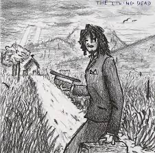 感想・解説『THE LIVING DEAD:BUMP OF CHICKEN』