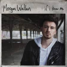 感想・解説『If I Know Me:Morgan Wallen』