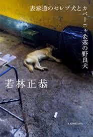 感想・解説『表参道のセレブ犬とカバーニャ要塞の野良犬』