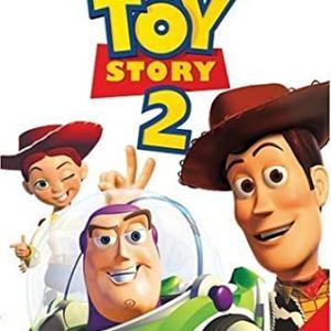 感想・解説『トイ・ストーリー2』おもちゃの二つの存在意義