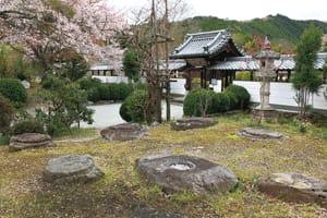 日本書紀ゆかりの地を巡る(吉野郡大淀町)