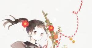 奈良の昔はなし(9)