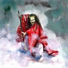 奈良の昔はなし(生駒山の夜叉と湛海さん)