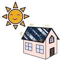 住まいの情報(太陽光発電のお話し)