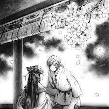 奈良の昔はなし(苧環(おだまき)の糸)