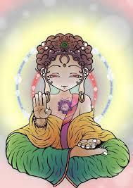 奈良の昔はなし(梨の木の仏さま)