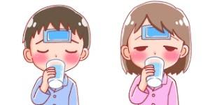 年中起きる「脱水症」の恐怖とは(5)