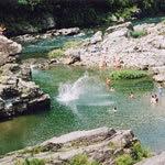 奈良の川遊びスポット!