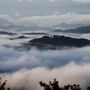 """奈良にもある""""日本の名城""""「宇陀松山城」"""