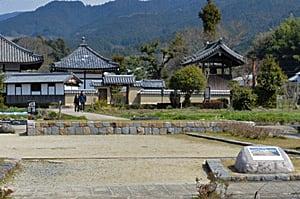 日本で最初の仏教寺院「飛鳥寺」