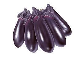 夏野菜の代表「茄子」