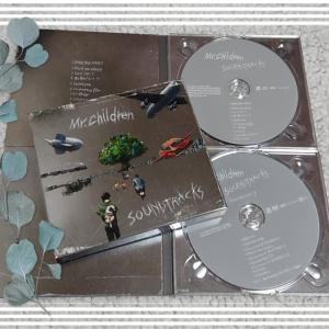 Mr.Children「SOUNDTRACKS」