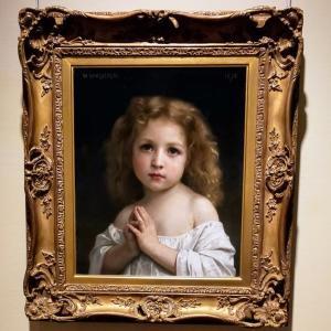 国立西洋美術館 常設作品