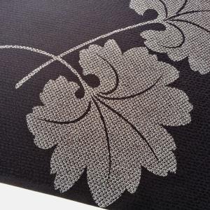 【 商品紹介 】大きめ柄の洗える小紋・羽織りにも