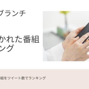 【世界トレンド1位 TOKYO MER~走る緊急救命室~】TBSつぶやかれた番組