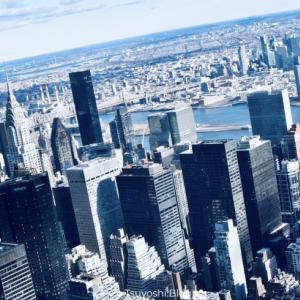 行く時期、場所によって何倍にも楽しくなる街 ニューヨーク!