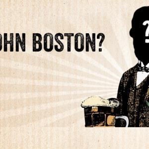 シチュエーションで楽しめるAUSビール、John Boston!