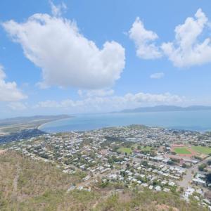1年滞在に最適なオージーが生活する中規模都会Townsville