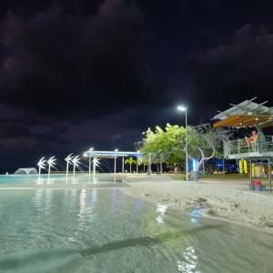 どこで+だれと。Cairnsからこそ見られた景色と感じられた感性