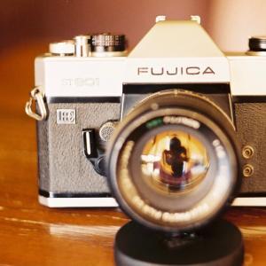 富士フィルムX-E4に期待したい旅カメラとしての確率したスタイル