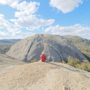 ワーホリ山の登頂ルートは1パターンではない。嗜好ルートで登ろう!