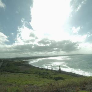 海が綺麗で静かなAUSが好き!にコミットした街Lennox Heads