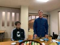 若者向け仏教のお話会