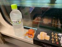 釧路への列車の旅