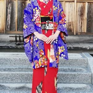 川口神社の『おかめ市』に初めて行ってみました。