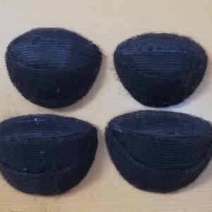 多分、普通に和装に使えると思う、自己流『珠世ヘア』の作り方!