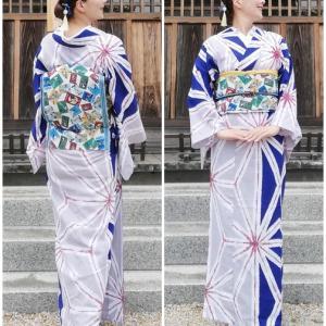 東京オリンピック・2020コーデ、その1東京を開会式当日に着る。