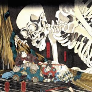 ☆手芸部☆おてがる組紐第65作目・余り糸でリクエストのあった赤×黒のスタイリッシュ?な安田組。