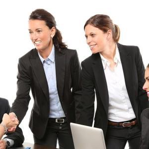 【超簡単】新しい職場でも人間関係を円滑にする4つの方法