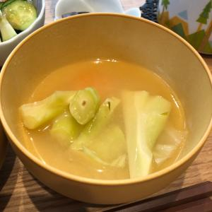 【妊活ごはん】思わず芯まで食べちゃう優秀野菜