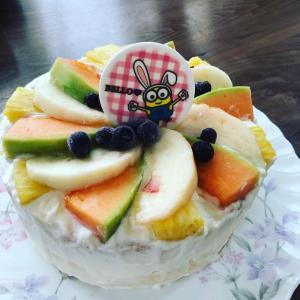 【ダイエット中】のバースデーケーキを食べて痩せる方法