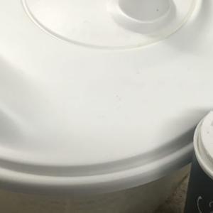 糖質制限グルメダイエットレシピ原則2 水気を切り冷蔵庫で乾燥!