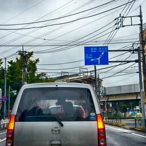 レヴォーグ日記 - 苗場ドライブ(往路)