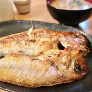 【47club】まるたま本舗で買った甘鯛の干物を食べてみた!