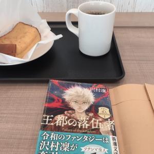 『王都と落伍者-ソナンと空人-』沢村凛