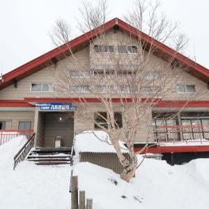 冬のアルプス遠征 2