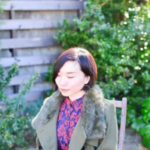 【冬のコーディネートはこう作る!】vol.2~オシャレは料理と心得よ☆~