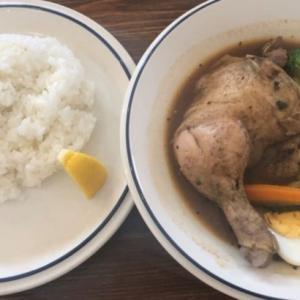 宮崎でスープカレーを食べるならSPICE.CHUNKY(スパイス・チャンキー)