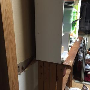 収納の天才「押入れ」を夫スペースに改善しました