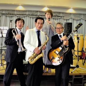 飯塚雅幸が6/6(日)モリボの里・奥羽山荘「飯塚雅幸&EKAS(イカス)演奏会」で演奏しました。