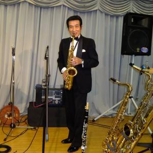 飯塚雅幸がモリボの里「奥羽山荘・1周年記念ワンマンライブ」に出演しました。