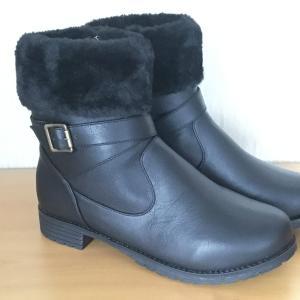 【シャンブル】冬物がセール時期に突入!ブーツか格安で購入できて大満足